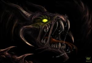 demon_snake_by_maxarkes